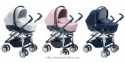 Stroller CAM Elegant Family (3 in 1)