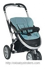 Stroller CasualPlay S-4