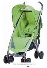 Stroller CasualPlay SkyLine