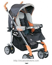 Stroller Chicco C1