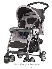 Stroller Chicco Cortina Stroller