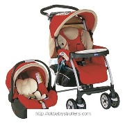 Stroller Chicco Ct 0.2