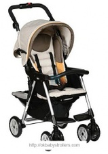 Stroller Chicco Ct 0.3 Ponee XS Complete