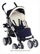 Stroller Chicco Ct 0.4