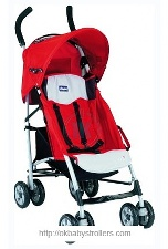 Stroller Chicco Ct 0.5