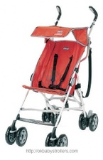 Stroller Chicco Ct 0.6