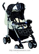 Stroller Chicco Duo Ct 0.1