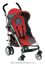 Stroller Chicco Light way