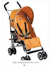 Stroller Chicco London