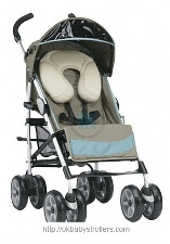 Stroller Chicco Multiway