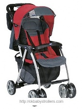 Stroller Chicco Simplicity