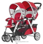 Stroller Chicco Together Twin