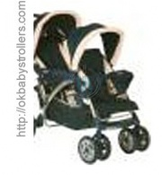 Stroller Chicco Twin Clik Clak