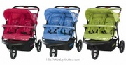 Stroller Chipolino Duo