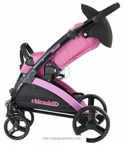 Stroller Chipolino Esta (2 in 1)