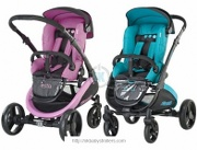 Stroller Chipolino Esta (3 in 1)