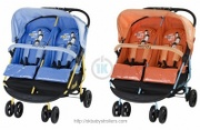 Stroller Chipolino Mandy