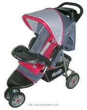 Stroller Chipolino ON ROAD