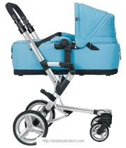 Stroller Concord Neo Scout