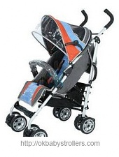 Stroller Coneco Traffic