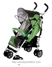 Stroller Coneco Traffic 2009