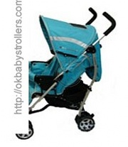 Stroller Cosatto Olympus (the bumper)