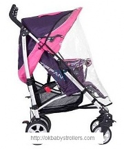 Stroller Euro-cart Tiffany