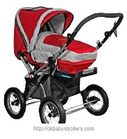 Stroller GAOGAO 208T