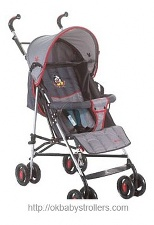 Stroller Goodbaby D208DR-F