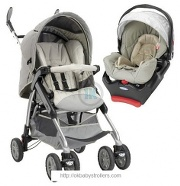 Stroller Graco Cleo Travel System