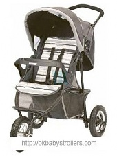 Stroller Graco Expedition