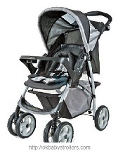 Stroller Graco Ultima Plus