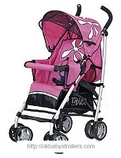Stroller Hauck Candy Plus