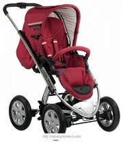 Stroller Hauck I`COO Peak Air (2 in 1)