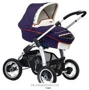 Stroller Hauck I`COO Platon 7 (2 in 1)