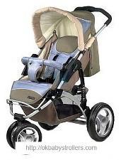 Stroller Hauck Mini Star Jupiter 3