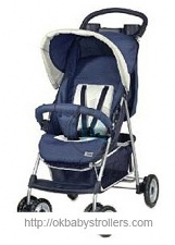 Stroller Hauck Shopper