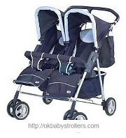 Stroller Hauck Shopper Duo