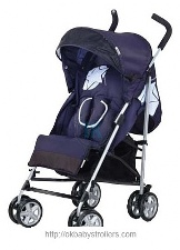 Stroller Hauck Speed-Sun