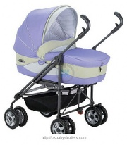 Stroller Inglesina Trilogy (2 in 1)