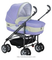 Stroller Inglesina Trilogy (3 in 1)