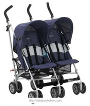 Stroller Inglesina Twin Swift