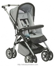 Stroller Jane Carrera Aniversario Matrix (2 in 1)