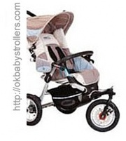 Stroller Jane Powertrack 360�