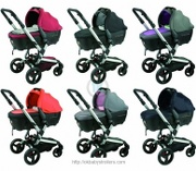 Stroller Jane Rider Transporter 2010 (2 in 1)