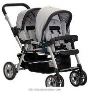 Stroller Jane Twin Two