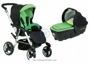 Stroller Jane Unlimit Transporter 2010 (2 in 1)