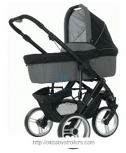 Stroller Jetem Cobra (2 in 1)