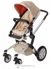 Stroller Joolz ZZZ One Grand (jogging)