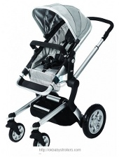 Stroller Joolz ZZZ One Prime (jogging)